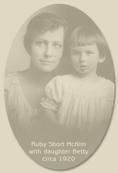 Ruby Short McKim